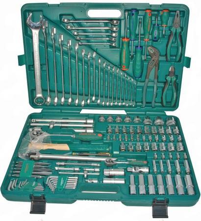Набор инструментов Jonnesway S04H524127S 127шт набор инструментов jonnesway s04h524127s 127 предметов