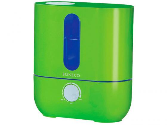 Увлажнитель воздуха Boneco Aos U201A зелёный увлажнитель воздуха boneco s 450 air o swiss