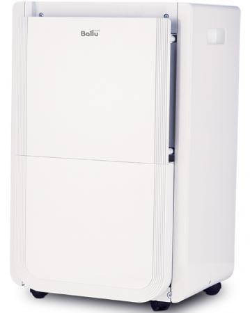 Осушитель воздуха BALLU BDH-50L белый осушитель воздуха ballu bdt 35 l