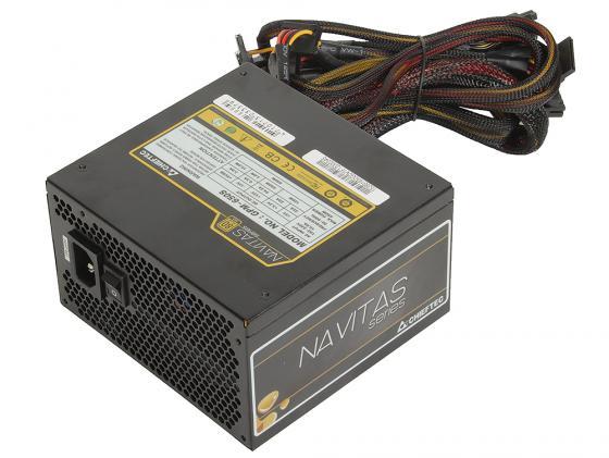 Блок питания ATX 650 Вт Chieftec GPM-650S блок питания atx 1250 вт chieftec gps 1250c
