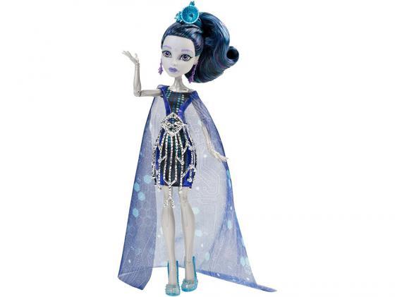 Кукла Monster High Boo York Elle Eedee 26 см CHW63 кукла mattel monster high кукла boo york luna mothews