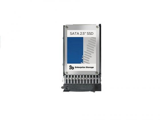 Жесткий диск 2.5 SSD 480Gb SATAIII IBM 00AJ405