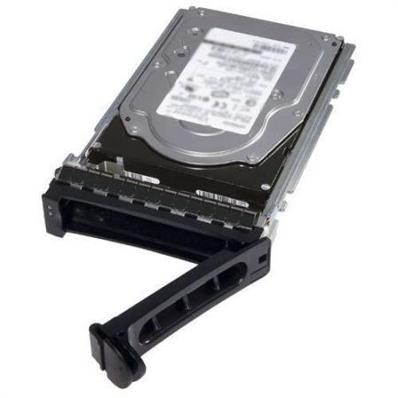 Жесткий диск 2.5 600GB 15000rpm Dell SAS 400-AJSC