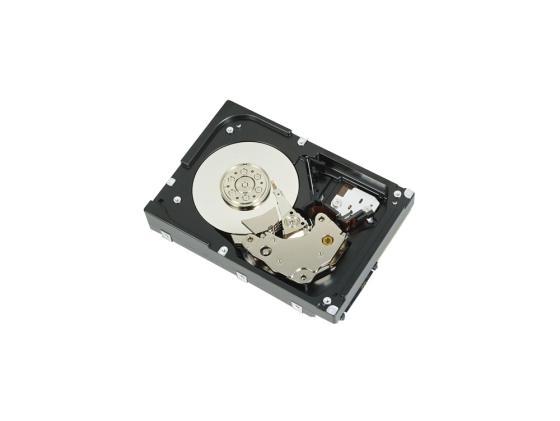Жесткий диск 2.5 300GB 15000rpm Dell SAS 400-AJRK жесткий диск серверный dell 400 ajoq 300gb 400 ajoq