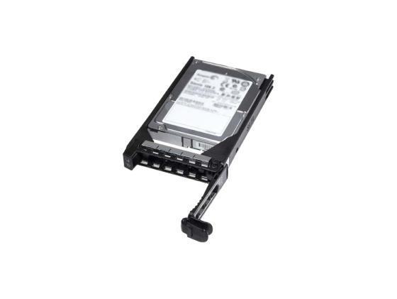 Жесткий диск 2.5 600GB 10000rpm Dell SAS 400-AJPH