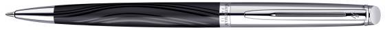 Шариковая ручка поворотная Waterman Hemisphere Deluxe синий M S0921230 waterman шариковая ручка waterman s0293950