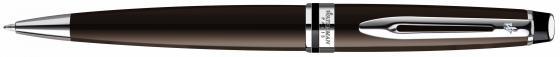 Шариковая ручка поворотная Waterman Expert синий M S0952280 шариковая ручка поворотная waterman expert 3 stainless steel gt синий s0952000