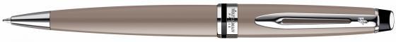 Шариковая ручка поворотная Waterman S0952200 синий M шариковая ручка waterman perspective корпус и копачок лаковые