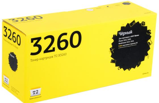 Фото - Картридж T2 TK800M для для Xerox Phaser 3052/3260/WorkCentre 3215/3225 3000стр Черный фьюзер ph3052 3260 wc3215 3225 220v