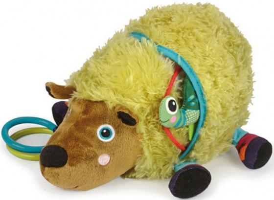 Развивающая игрушка Oops Ежик O 11008.00 пазлы oops игрушка развивающая пазл вертикальный павлин
