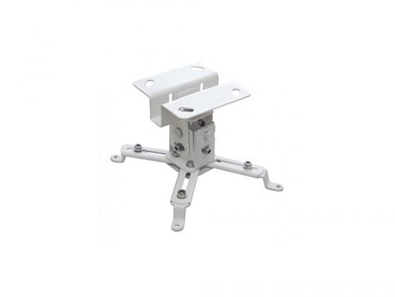 Крепеж Digis DSM-2S потолочный наклон +/- 15° качение +/- 4° поворот до 360° до 20кг серебристый настольная игра splash toys весёлый тостер