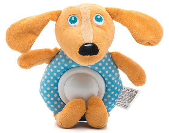 Игрушка-ночник Oops Собака O 18001.22 игры и игрушки в дорогу oops подвеска на кроватку и коляску oops в асс