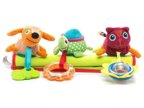 Игрушка развивающая Oops Подвеска на коляску 2 вида O 12004.00 oops игрушка развивающая черепаха с 3 мес