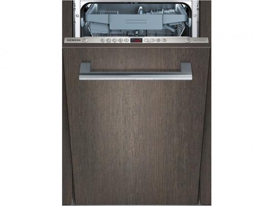 все цены на  Встраиваемая посудомоечная машина Siemens SR65M086RU  онлайн