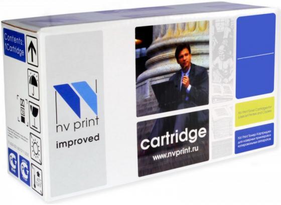 Картридж NV-Print 729M для Canon i-SENSYS LBP-7010 пурпурный 1000стр СЕ313А flower candles print waterproof shower curtain