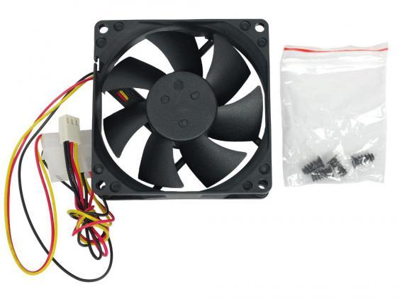 все цены на Вентилятор Chieftec AF-0625S 60x60x25mm 2200rpm онлайн