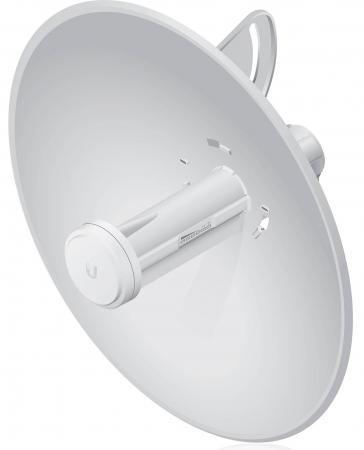 Мост Wi-Fi Ubiquiti PowerBeam M5 22dBi 802.11n 150Mbps 5GHz 22dBi PBE-M5-300(EU) антенна wi fi ubiquiti af 2g24 s45 af 2g24 s45