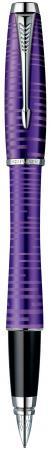 Перьевая ручка Parker Urban Premium Vacumatic F206 0.8 мм 1906860