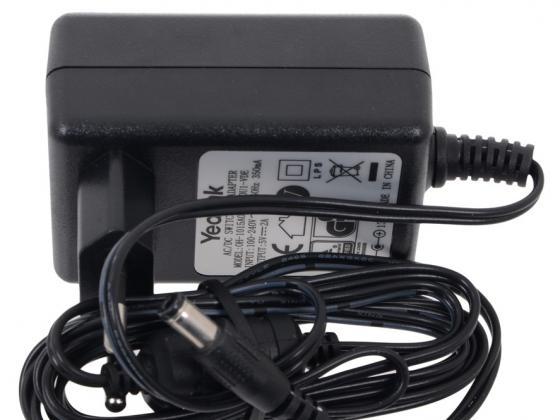 Блок питания Yealink 5VDC 2A для SIP-T32G, SIP-T38G, SIP-T46G, SIP-T48G цены онлайн