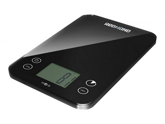 Весы кухонные Redmond RS-741S кухонные весы redmond rs 736 полоски