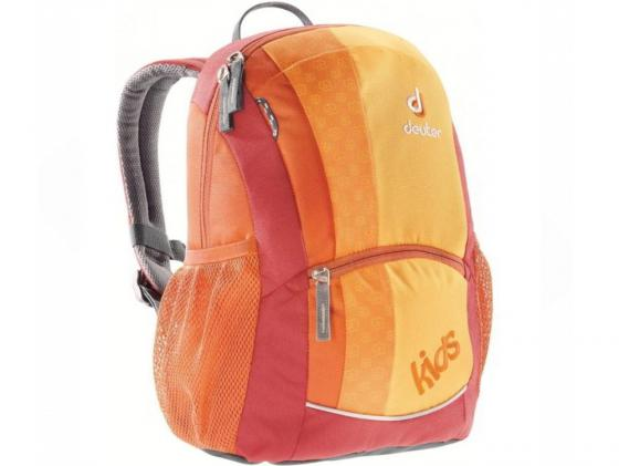 Рюкзак Deuter KIDS 12 л оранжевый 36013-9000 deuter giga blackberry dresscode