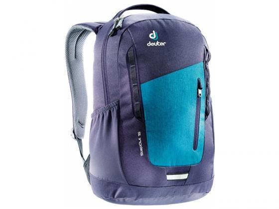 Городской рюкзак Deuter STEPOUT 16 16 л фиолетовый синий 3810315-3327 gorenje ogb 50 sedds