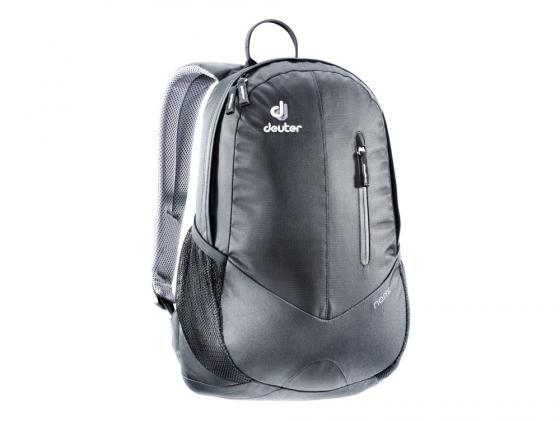 Городской рюкзак Deuter Nomi 16 л черный 83739 -7000 городской рюкзак deuter giga с отделением для ноутбука черный 28 л 80414 7000