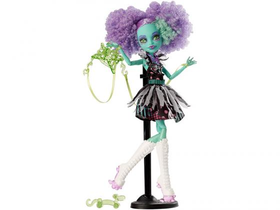 Кукла Monster High Шапито Floney Swamp 09106