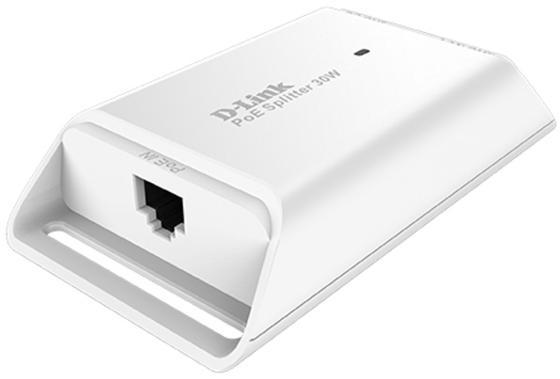 цена на Инжектор РоЕ D-Link DPE-301GS/A1A однопортовый гигабитный