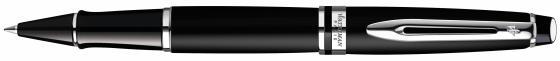 Ручка-роллер Waterman Expert 3 Matte Black CT черный F S0951880