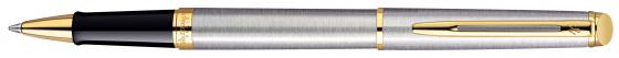 Ручка-роллер Waterman Hemisphere Essential черный F S0920350 waterman ручка роллер waterman s0920350