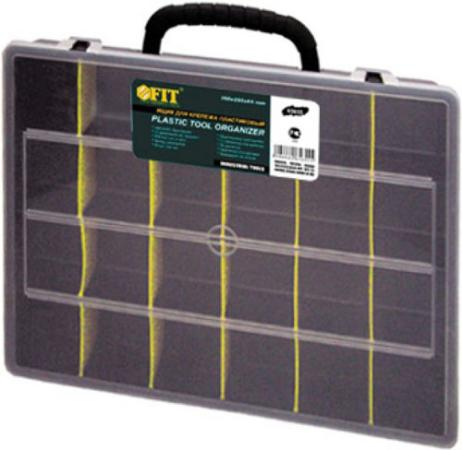 Ящик для крепежа Fit 14 65655 ящик для крепежа stels