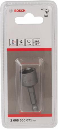 Торцевая головка Bosch 2608550071 встраиваемая электрическая панель electrolux cme6420ka