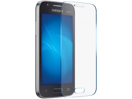 цена на Защитное стекло DF sSteel-31 для Samsung Galaxy Ace 4 Duos/ 4 NEO/ 4 Lite/ 4 Lite Duos