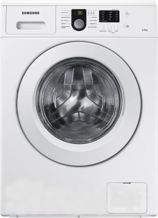 Стиральная машина Samsung WF8590NLW8DYLP белый стиральная машина samsung ww90j6410cx1lp