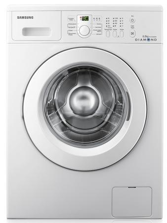 Стиральная машина Samsung WF8590NLW9 белый стиральная машина samsung wf8590nlw9