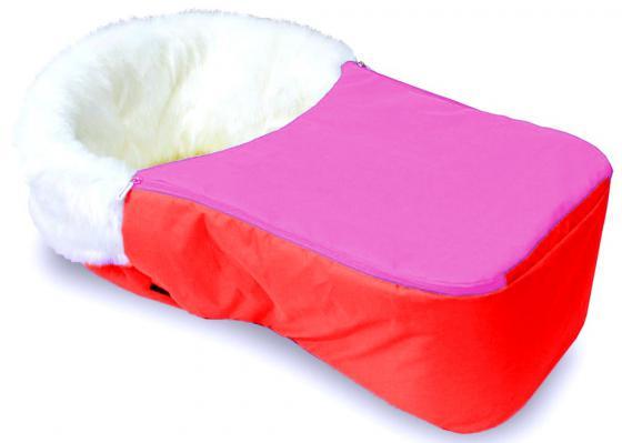 Матрац для санок KHW Snow Baby Dream розовый 5016