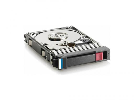 Жесткий диск 2.5 900Gb 10000rpm HP SAS QR478A жесткий диск 2 5 900gb 10000rpm lenovo sas 01de351