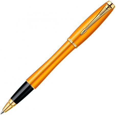 Ручка-роллер Parker Urban Premium T205 черный F 1892653 dunlop winter maxx wm01 205 65 r15 t