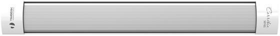 Инфракрасный обогреватель Timberk TCH A5 1000 1000 Вт белый серебристый обогреватель инфракрасный timberk tch a1b 1000