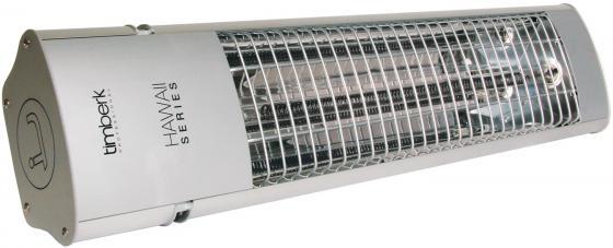 Инфракрасный обогреватель Timberk TIR HP1 1500 1500 Вт серый биокамин silver smith mini 3 premium 1500 вт серый
