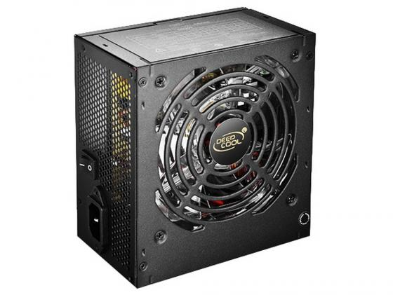 Блок питания ATX 500 Вт Deepcool Nova DN500 бп atx 650 вт deepcool nova dn650