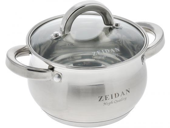 Кастрюля Zeidan Z50237 цены онлайн