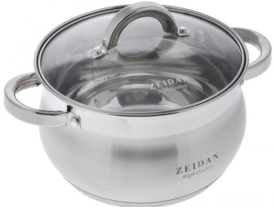 Кастрюля Zeidan Z50239 цена 2017