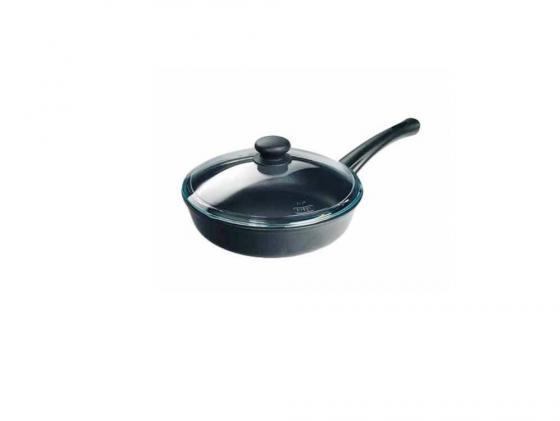 Сковорода Нева-Металл 7728 28 см — алюминий сковорода нева металл pg128 золотая жемчужина 28 см алюминий