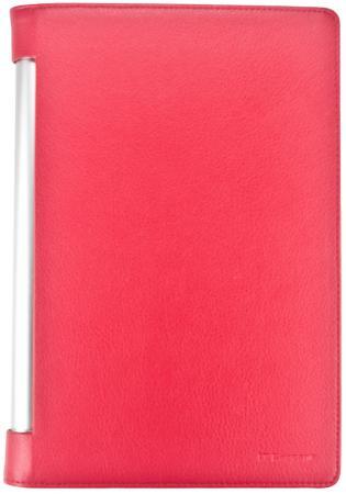 "все цены на Чехол IT BAGGAGE для планшета Lenovo Yoga 3 8"" красный ITLNY283-3 онлайн"