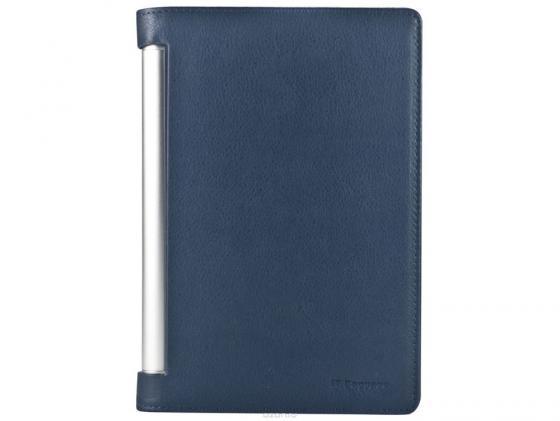 Чехол IT BAGGAGE для планшета Lenovo Yoga 3 8 синий ITLNY283-4 чехол it baggage для планшета lenovo yoga tablet 2 8 искуственная кожа красный itlny282 3