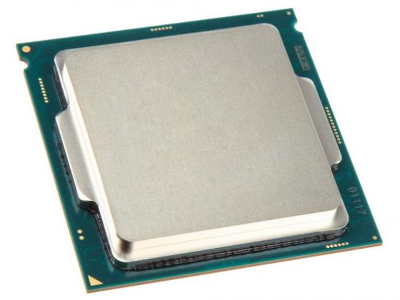 Процессор Intel Core i3-6100 3.7GHz 3Mb Socket 1151 OEM