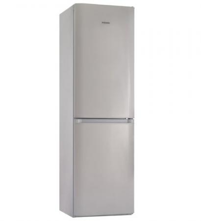 Холодильник Pozis RK FNF-172 S+ белый холодильник pozis rk fnf 172 w b встроенные ручки черн накладки