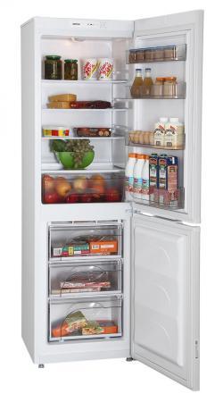 Холодильник Атлант XM 4214-000 белый